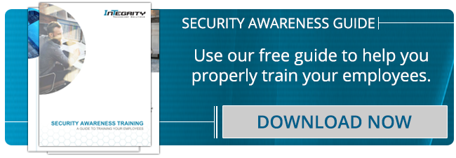 Why Your Business Needs an Effective Security Awareness Program